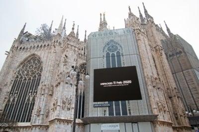 Samsung calienta motores para su Unpacked 2020: primeros videos y carteles publicitarios